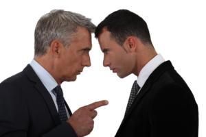 Business litigation representation by Ventola Law